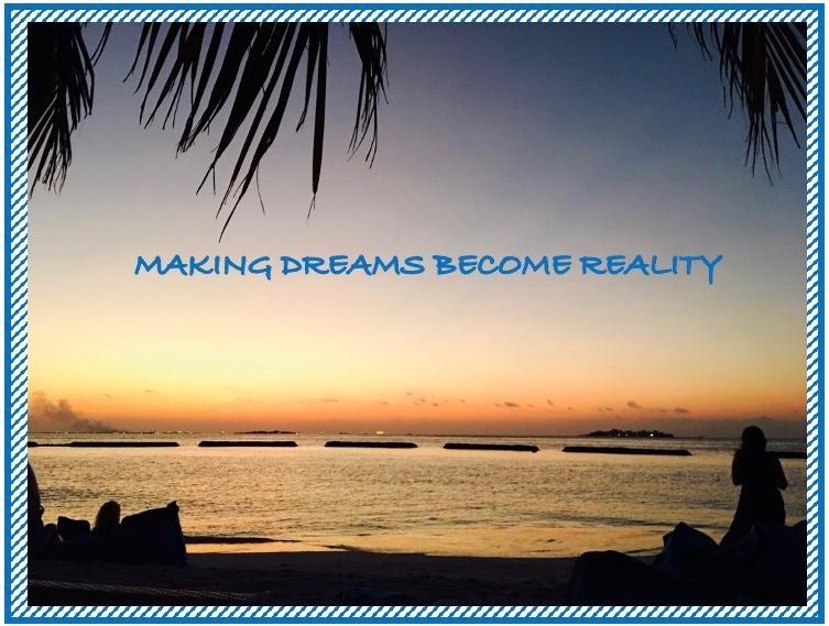 IELTS MAKES YOUR DREAMS COME TRUE
